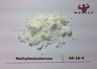 China 1 Test Cyp Male Muscle Gain Steroids , Safest Testosterone Steroid Solid Form supplier