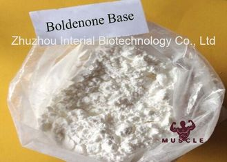 China Hormone Bulk Boldenone Powder Most Effective Anabolic Steroid For Veterinary 846-48-0 supplier