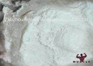 China Local Anesthetic Analgesic Powder Articaine Hydrochloride For Anti Paining CAS 23964-57-0 supplier