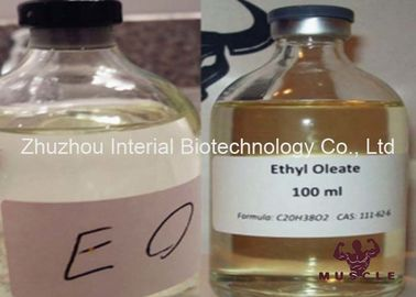 China 99% Purity Safe Organic Solvents Liquid Ethyl Oleate Injection CAS 111-62-6 supplier