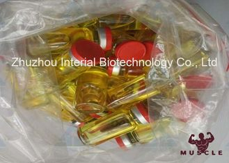 China Bodybuilding Cutting Cycle Steroids Drostanolone Enanthate 100mg / Ml CAS 472-61-145 supplier