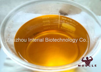 Injectable Liquid for Injection Testosterone Cypionate 200mg/Ml for Man Bodybuilding Muscle Growth