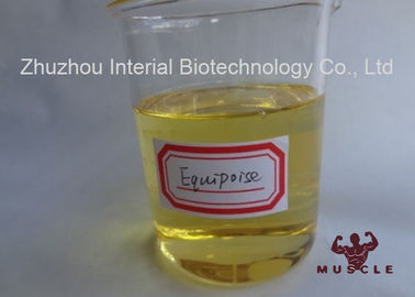 China Steroids Raw Powder Boldenone Steroid EQ Boldenone Undecylenate Equipoise Liquid for Injection supplier