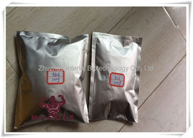 China CAS 521-18-6 Raw Steroid Powders 99% Assay Stanolone / Androstanolone Crystalline Powders supplier