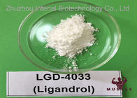 Pure SARMS Lgd 4033 Powder , Ligandrol Sarms For Muscle Growth CAS 1165910-22-4