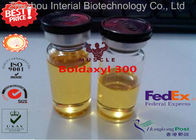 China Boldaxyl 300 Legal Injectable Steroids , Semi Finished Equipoise Steroid For Horses factory