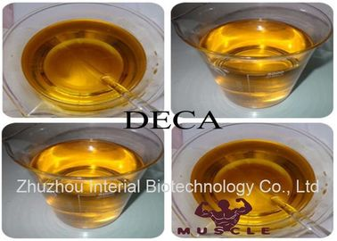 Legal Nandrolone Decanoate Steroids Npp 200 Mg / Ml For Muscle Gain CAS 62-90-8