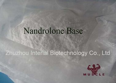 99% Assay Nandrolone Decanoate Steroid Deca Muscle Supplement CAS 434-22-0