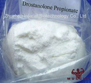 Muscle Growth Drostanolone Steroid Drostanolone Propionate CAS 521-12-0