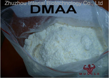 99% Purity Fat Cutter Steroids DMAA 1 3 Dimethylamylamine Powder For Fat Loss