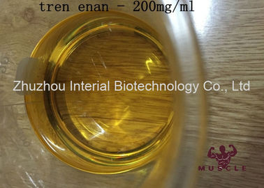 China Oil Liquid Trenaject 100/150/200mg/Ml Trenaject 200 Trenbolone Enanthate 200mg/Ml distributor