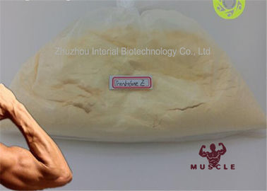 China 10161-33-8 Parabolan Injection Oil 99.8% Purity Trenbolone Enanthate For Muscle Growth factory