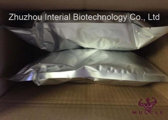Bulk Local Anesthesia Drugs Tetracaine Hcl Powder For Paining Resist CAS 136-47-0