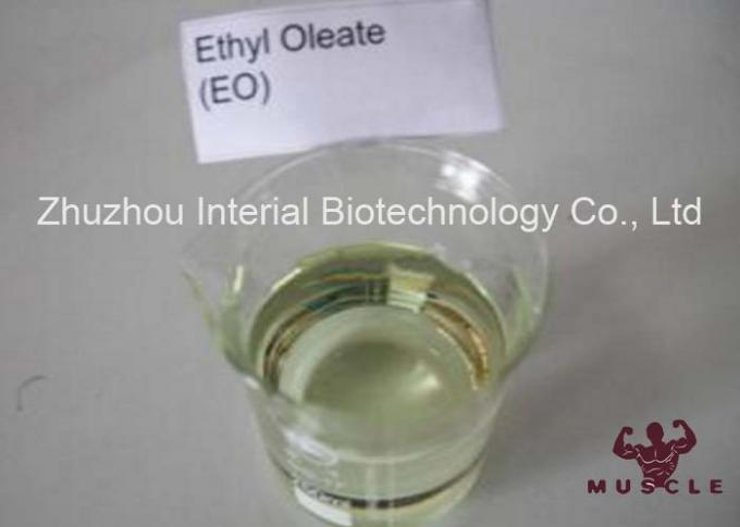 99% Purity Safe Organic Solvents Liquid Ethyl Oleate Injection CAS 111-62-6
