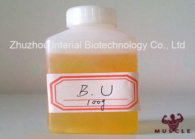 Injectable Anabolic Steroids Boldenone Undecylenate 200mg Ml EQ Steroid CAS 13103-34-9